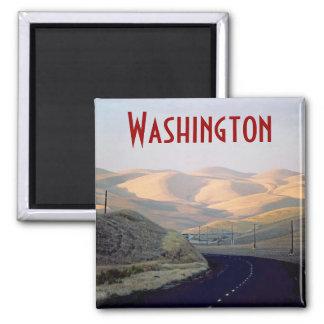 Imán de Washington
