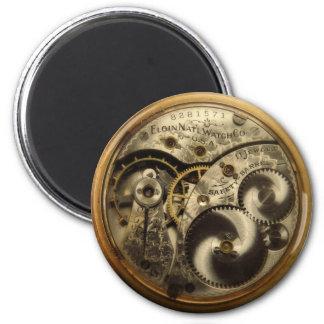 Imán de Watchworks del vintage