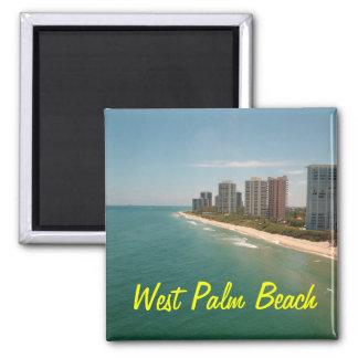 imán de West Palm Beach