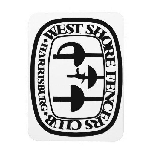 Imán de WSFC