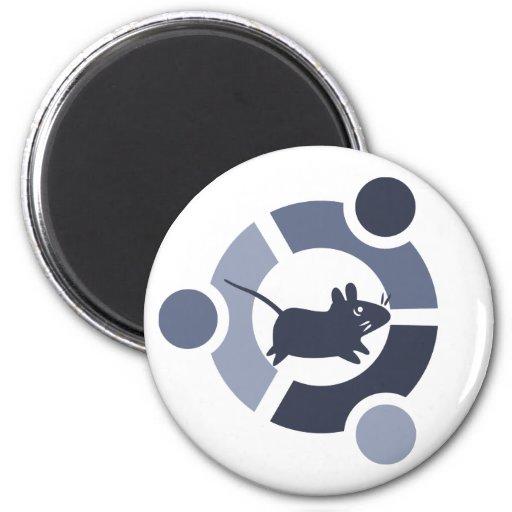 Imán de Xubuntu