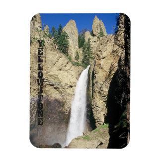 Imán de Yellowstone