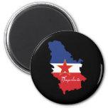 Imán de Yugoslavia