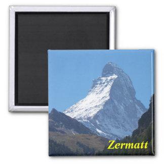 Imán de Zermatt