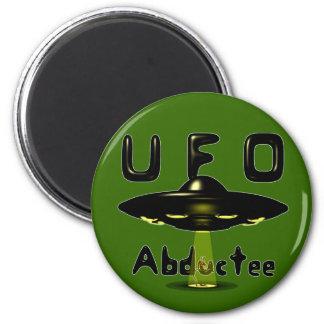 Imán del Abductee del UFO