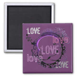 Imán del amor