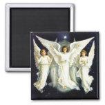 Imán del ángel