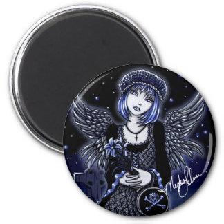 """Imán del ángel de guarda de """"Tabitha"""""""