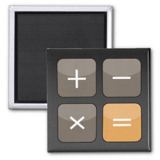 imán del App del iPhone - calculadora