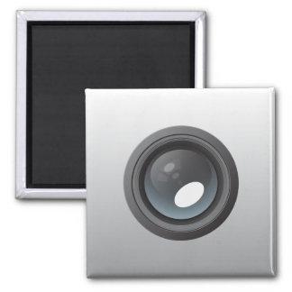 imán del App del iPhone - cámara