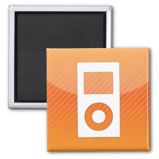 imán del App del iPhone - iPod