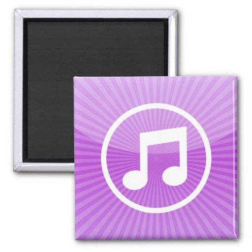 imán del App del iPhone - iTunes