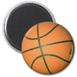imán del baloncesto