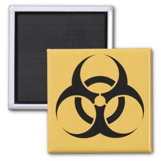 Imán del Biohazard