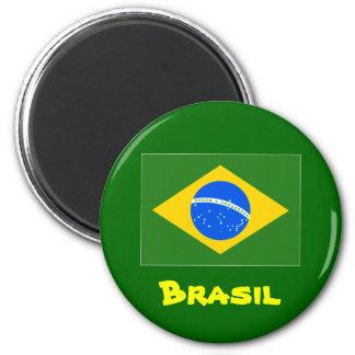 Imán del Brasil