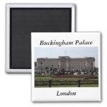 Imán del Buckingham Palace