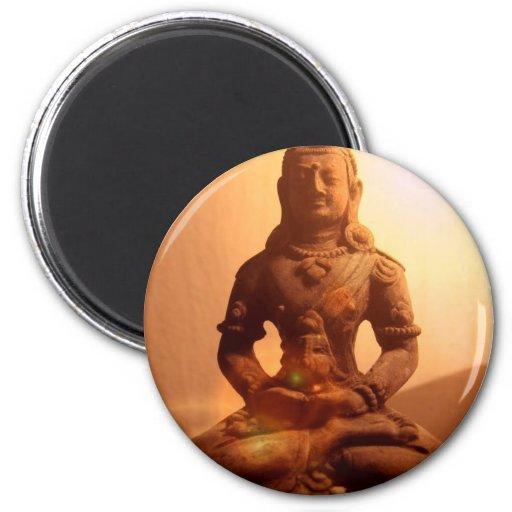 Imán del Buddhism