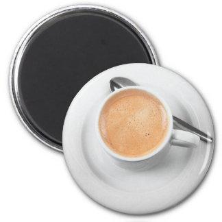 IMÁN DEL CAFÉ EXPRESS