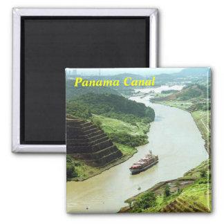 imán del Canal de Panamá