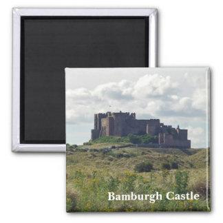 Imán del castillo de Bamburgh