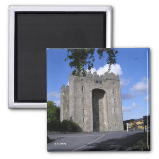Imán del castillo de Bunratty