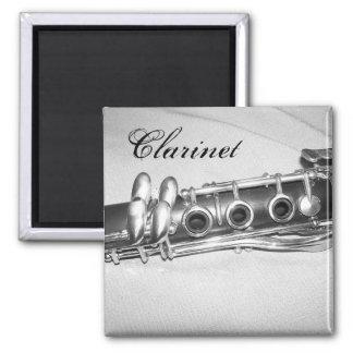 Imán del Clarinet