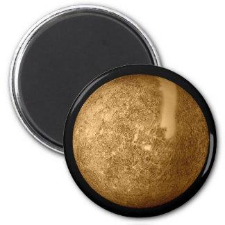 Imán del colector de la astronomía de Mercury del
