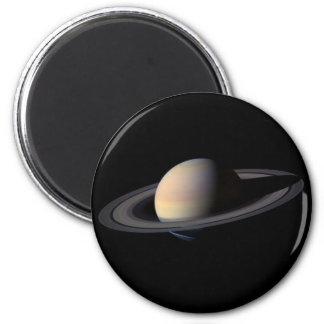 Imán del colector de la astronomía de Saturn del