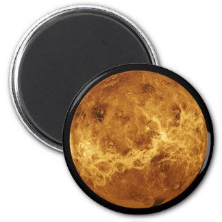 Imán del colector de la astronomía de Venus del