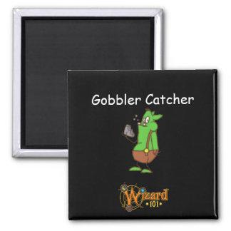 Imán del colector del Gobbler Wizard101