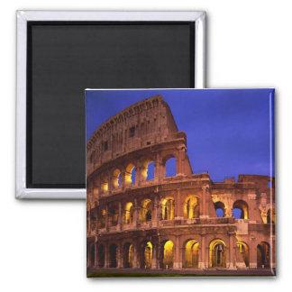 imán del colosseum de Roma