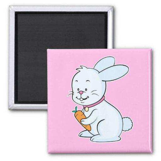 Imán del conejo