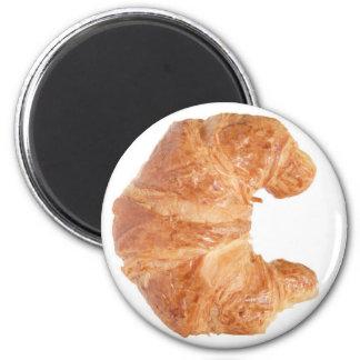 imán del croissant