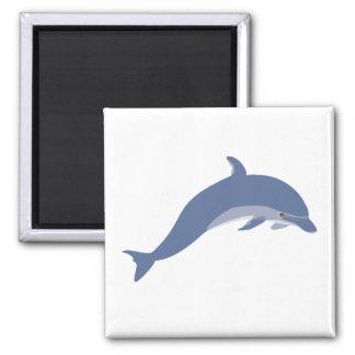 Imán del delfín