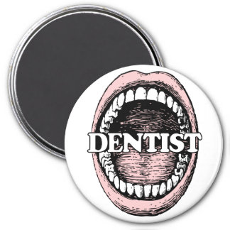 Imán del dentista