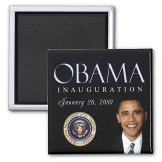 Imán del día de inauguración de Obama