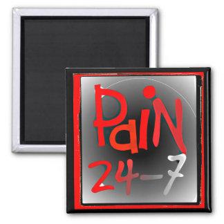 Imán del dolor 24 7 - enfermedad invisible crónica