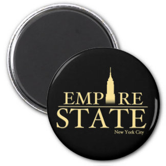 Imán del estado del imperio