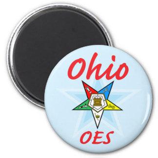 Imán del este de la estrella de Ohio