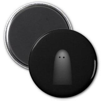 Imán del fantasma