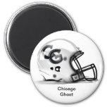 Imán del fantasma de Chicago