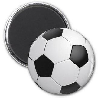 Imán del fútbol del fútbol