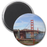 Imán del Golden Gate