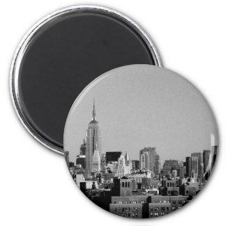 Imán del horizonte de NYC