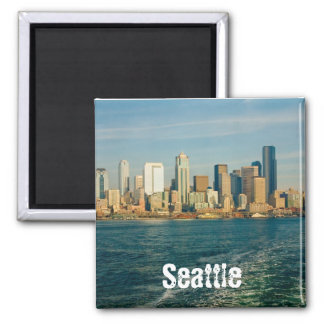 Imán del horizonte de Seattle