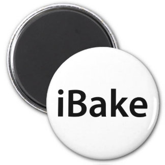 imán del iBake