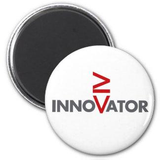 Imán del innovador