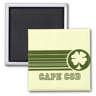 Imán del irlandés de Cape Cod