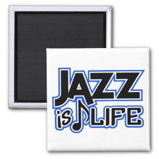 Imán del jazz