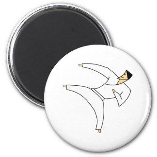 Imán del judo
